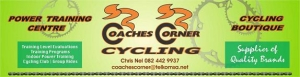 Coaches Corner Cycling