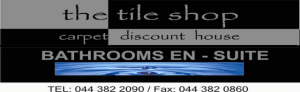 The Carpet and Tile Shop